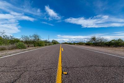 San Joaquin Road #2