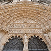 Portal of the Last Judgment, 1260