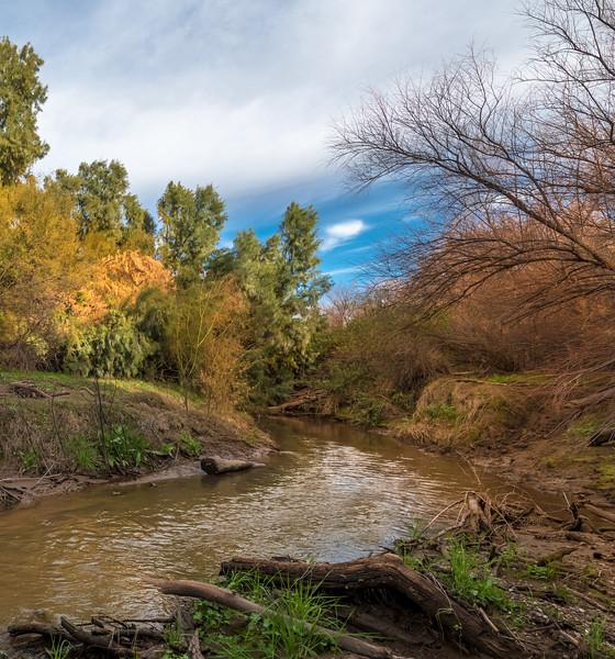 Santa Cruz River #2