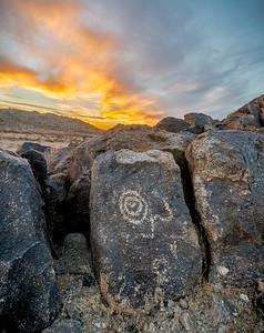 I-11 Petroglyphs #5