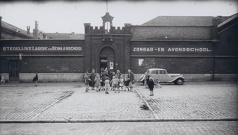 Liberas before Liberas (1958)