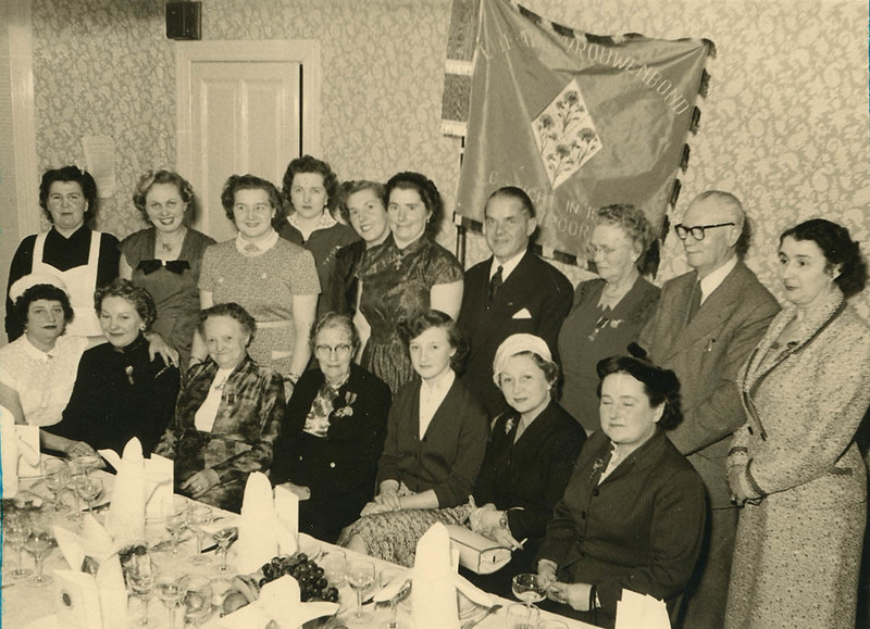 The Liberal Women's Association of Nieuwpoort (1956)