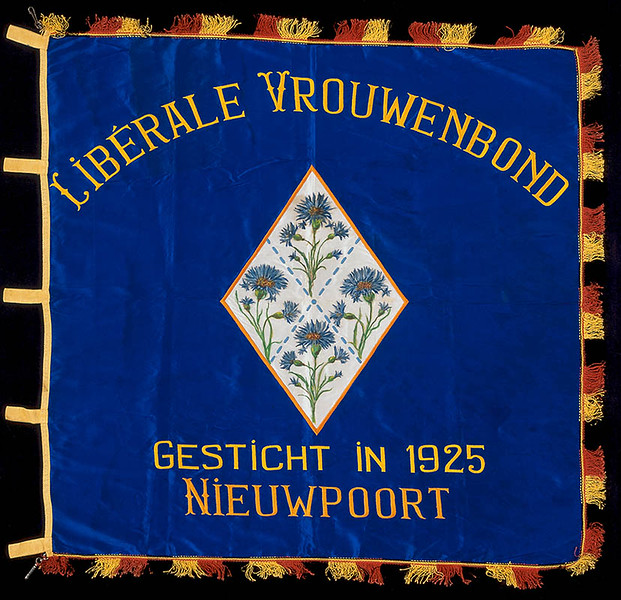 The Liberal Women's Association of Nieuwpoort