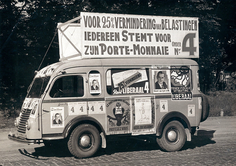Election campaign of 1949
