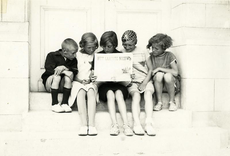 Kindergeluk (1928)