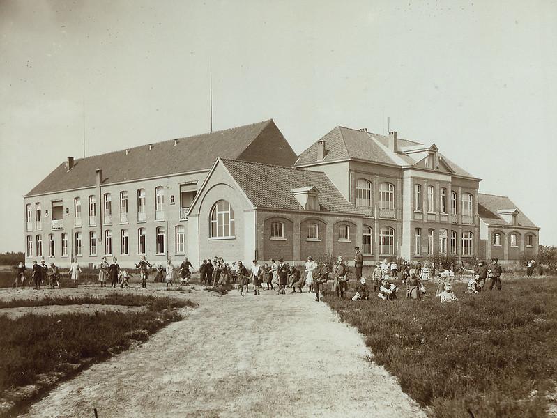 Schoolvilla