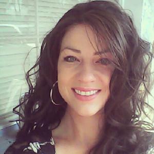 Alicia Goodrich