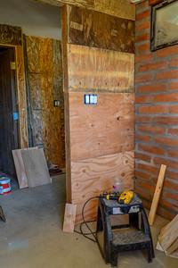 Bathroom Wall Plywood