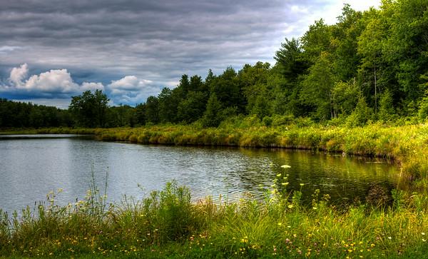 Sullivan County Landscapes