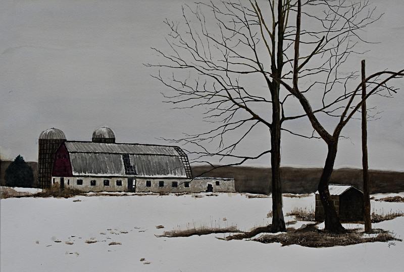 Hunterton County, NJ