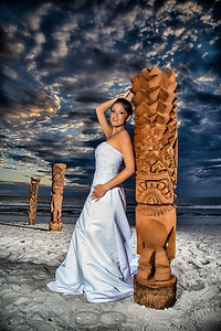 Tiki Brides dANCO IMAGE