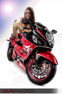 Busa Baby