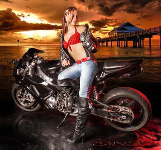 Kayla Rides