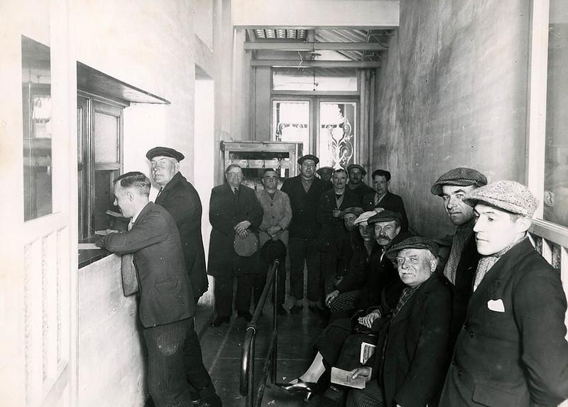 Unemployment (1935)