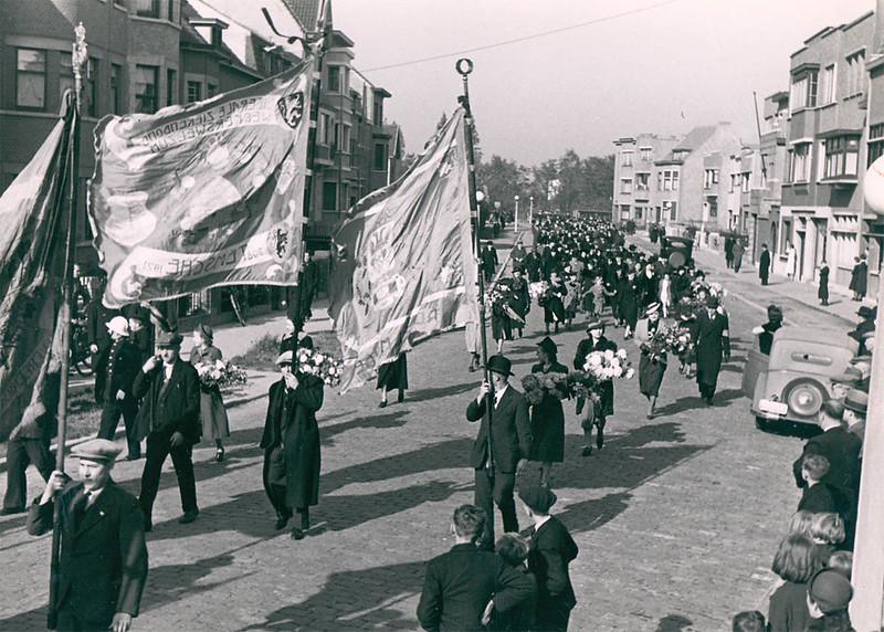 Colle triumphs (1938)