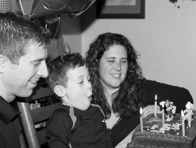 The Kids Birthday