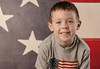 The Patriotic Kid :