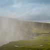 Mist over Gullfoss