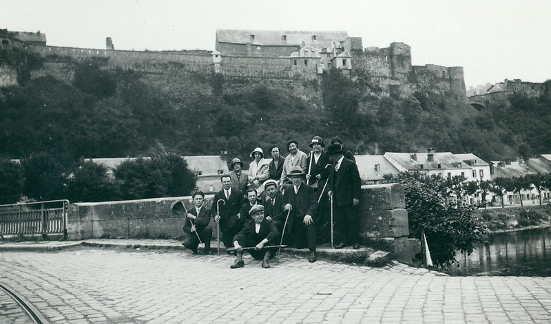 Bouillon, 1930s