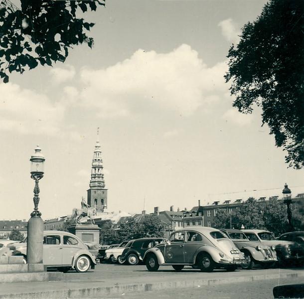 Copenhagen, 1959
