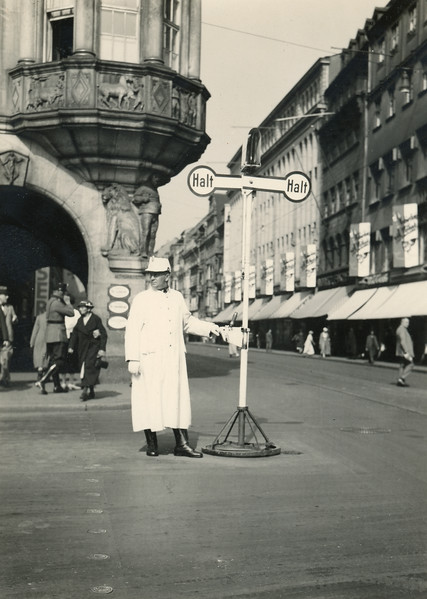 Dresden, 1935