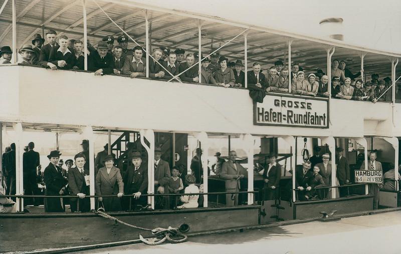 Hamburg, 1929
