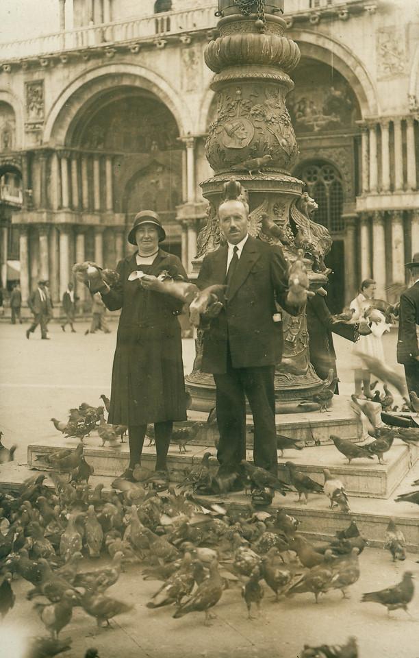 Venice, 1930