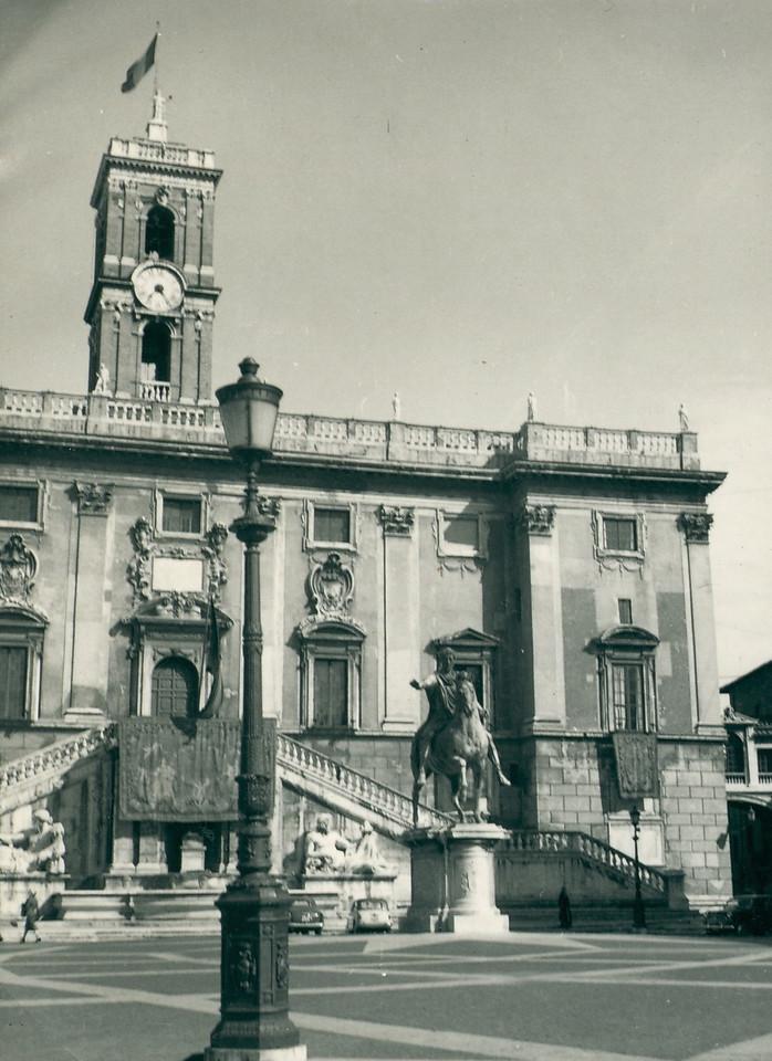Rome, 1957