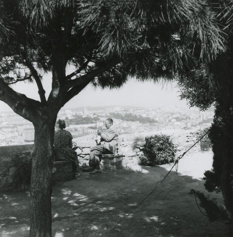 Lisbon, 1962