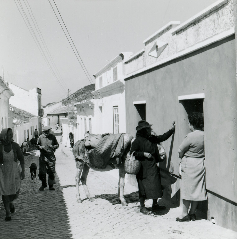 The Algarve, 1962