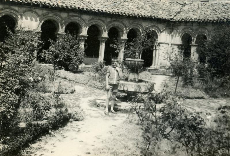 Burgos, 1955