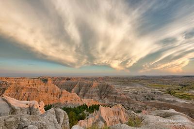 Pinnacles Overlook