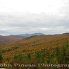 Ira Mountain scenic overlook