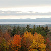 Fall Foliage from Hacker's Hill - Casco, Maine<br /> FO_0025-DSC_5212