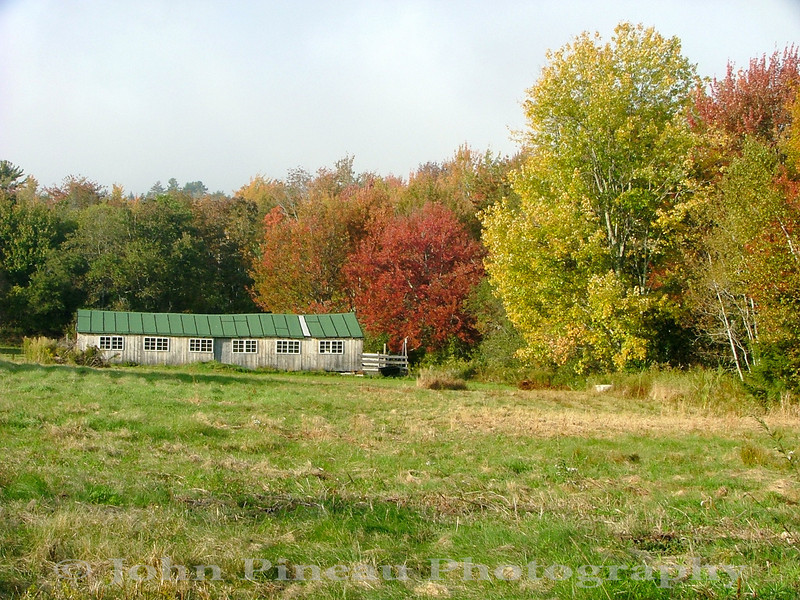 Fall Foliage - Camden, Maine<br /> FO_0007-7_fo