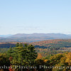 Fall Foliage from Hacker's Hill - Casco, Maine<br /> FO_0037-DSC_5425