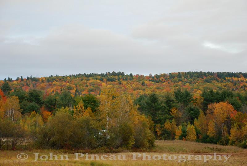 Fall Foliage - Harrison, Maine<br /> FO_0034-DSC_5389