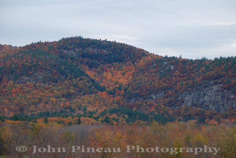 Fall Foliage - North Conway, New Hampshire<br /> FO_0048-DSC_5875