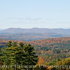 Fall Foliage from Hacker's Hill - Casco, Maine<br /> FO_0038-DSC_5432
