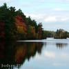 Fall Foliage - Gorham, Maine<br /> FO_0015-DSCF5221