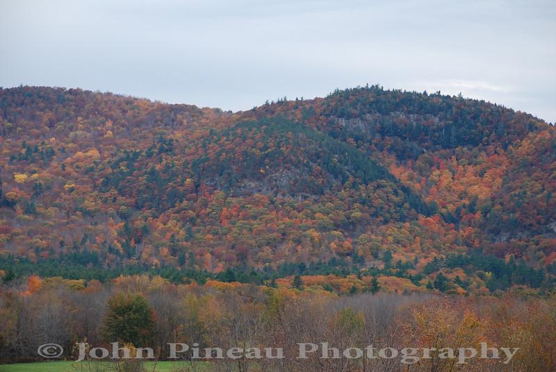 Fall Foliage - North Conway, New Hampshire<br /> FO_0047-DSC_5874