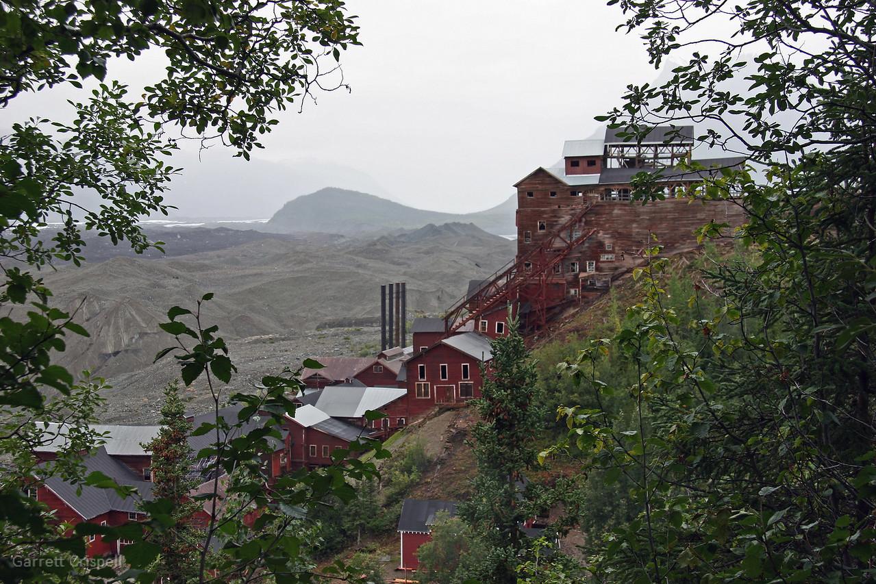 Kennecott Silver Mine I