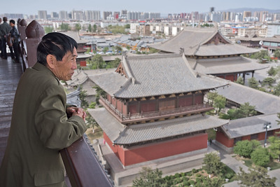 Datong, Shanxi Province