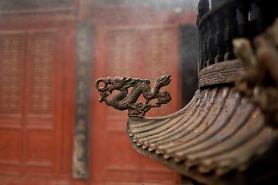 Wudangshan, Hubei Province