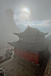 Fanjingshan, Guizhou Province
