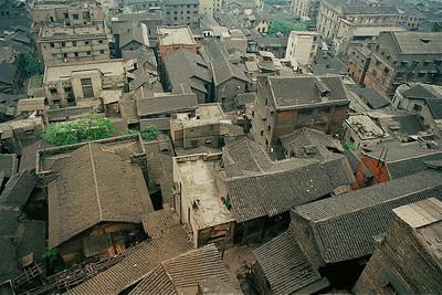 Chongqing, 1995