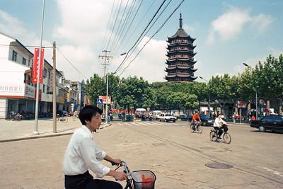 Suzhou, 2000
