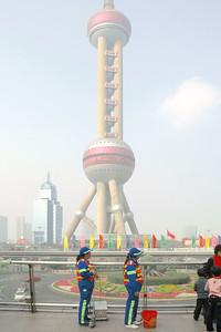 Shanghai, 2010