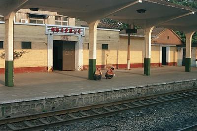 Handan, 2004
