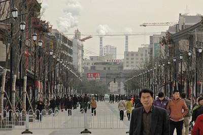 Datong, 2010